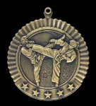 Star Karate Female Medals All Trophy Awards